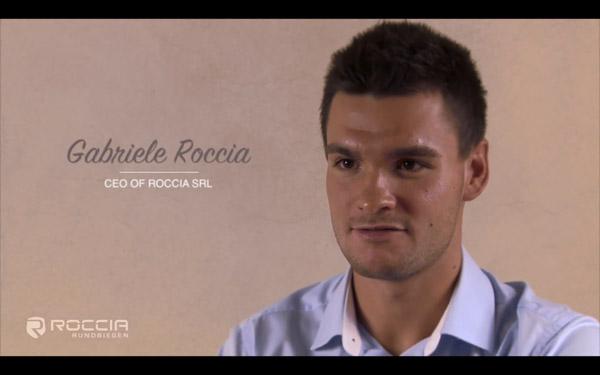Gabriele Roccia