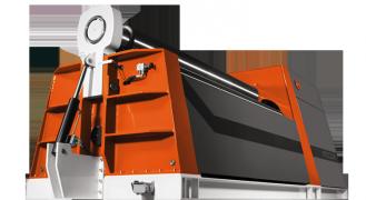 4 ROLL PLATE BENDING MACHINE – HR4WR